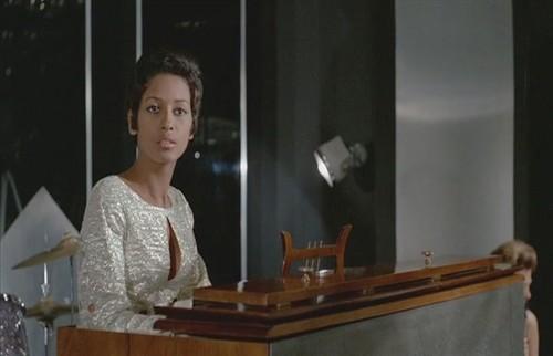 《独行杀手》:宿命、杀手、女人和酷影 - 人★黑 - 黑★人陪你看电影……