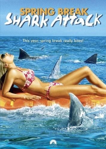 春假之鲨鱼袭击 - 暖暖书音 - 暖暖书音