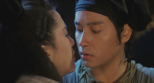 经典之吻-永恒记忆! - yuruan - 黎黎影视明星博客