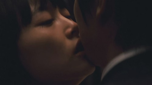 经典之吻-难忘相吻瞬间! - yuruan - 黎黎影视明星博客