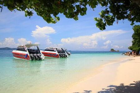 【泰国旅游】游历泰国曼谷-普吉岛(完整攻略)