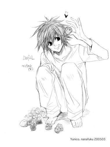 铅笔手绘情侣拥抱