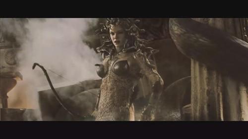 美杜莎很有看头诶 – 《诸神之战》影评