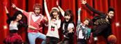 《歌舞青春》官方推广中心