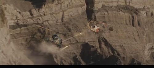 《天龙特攻队》:又一部输出美国价值观的征兵广告片 - Y★黑黑 - 黑黑★爱电影