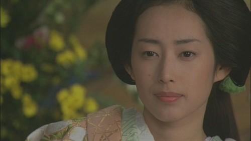 我最喜欢的日本女人 人物
