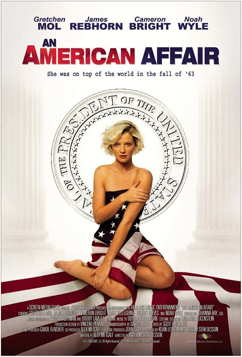 美国情事》:华盛顿的丑陋传说 《美国情事》