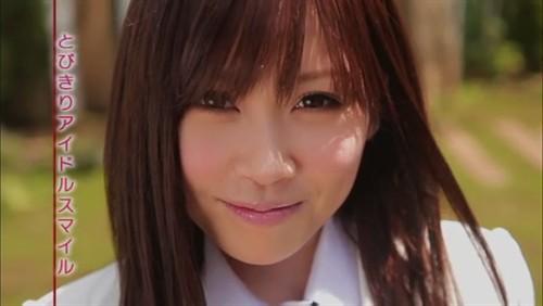 前日本人气少女组合akb48成员中西里菜首部av作品