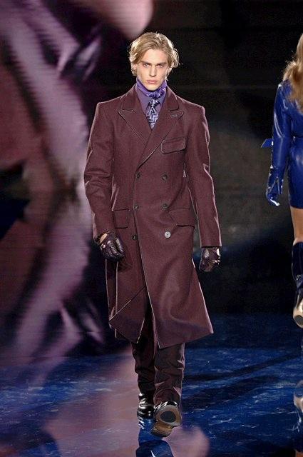 贵族色昝_迷醉法国美男色,完美贵族少年郎:型男超模