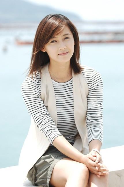 韩国影视圈里的美女如云