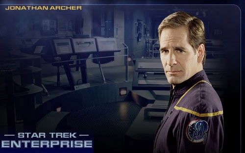 美剧——《Star Trek: Enterprise