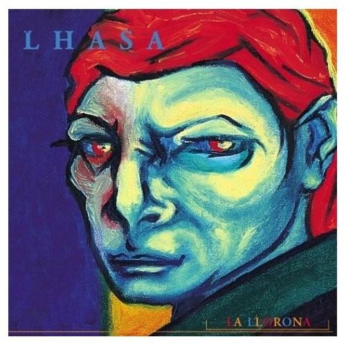 在1997年发行她的第一张西班牙语专辑lallorona哭泣的女人它的