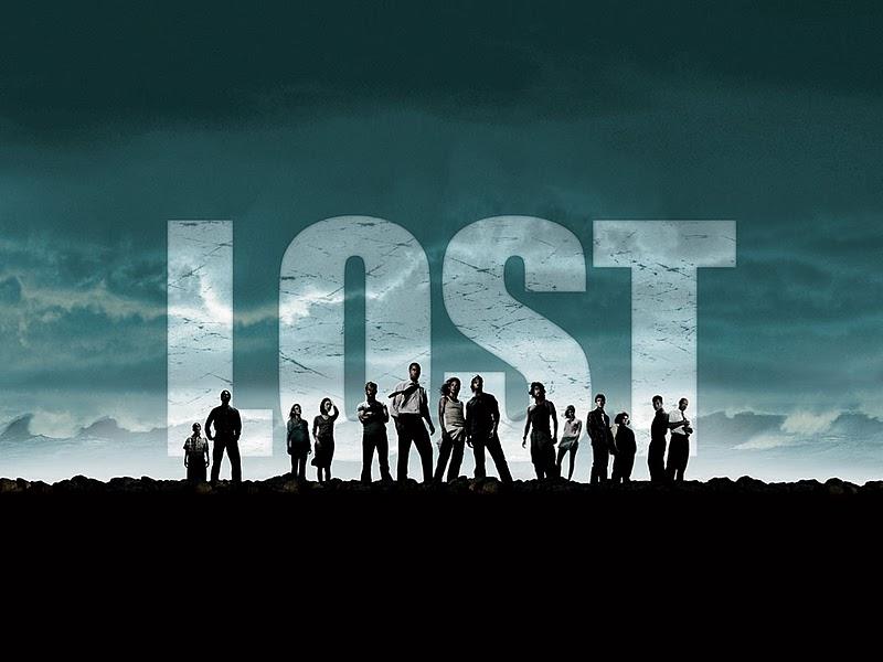 《迷失》第一季:一人一个故事《迷失》第一季:一人一个故事...