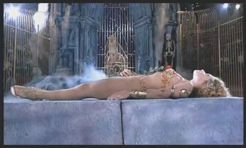 1989年法国爱情/剧情片美女与狮子