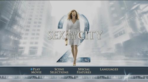 《欲望都市2》:阿拉伯男人崩溃了