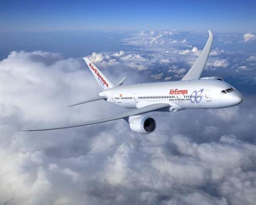 附属) 约旦皇家航空 波音787-8 阿联酋航空 波音787 新加坡航空 波音