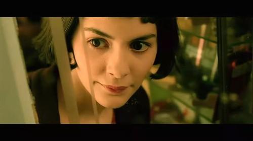 《天使爱美丽》:法国女人的天真与柔情