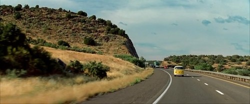求一部好看的美国公路电影