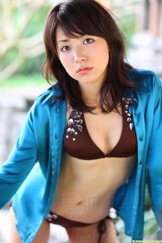 日本泳装12大美女全集