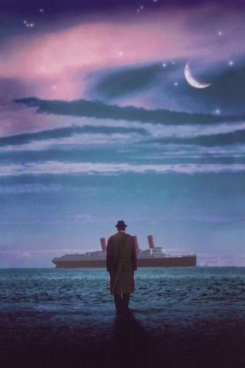 《海上钢琴师》主人公人生观解读