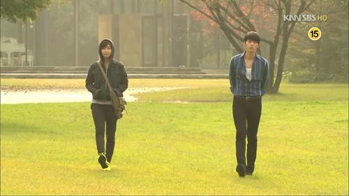 《秘密花园》--好久不见了!好看的韩剧