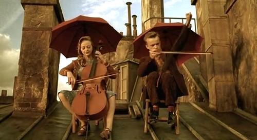 电影中的古典音乐和歌剧图片