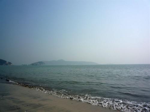 2011 广东 下川岛