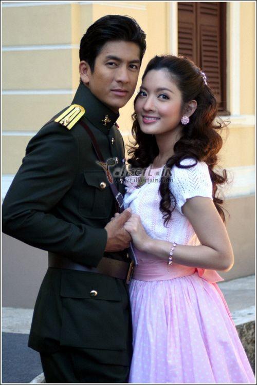 所钟爱的泰国美女aff