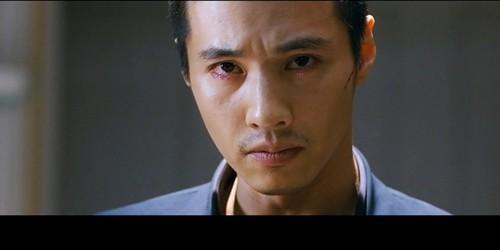 大叔(孤胆特工) the man from nowhere (2010)图片