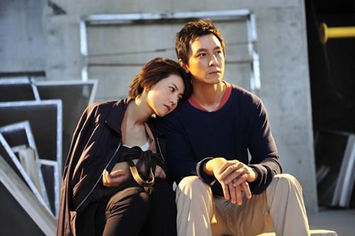 单身男女:杜琪峰的都市爱情文/藤井树继《孤男寡女》、《瘦...