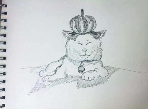 【小p爱画画】动物篇