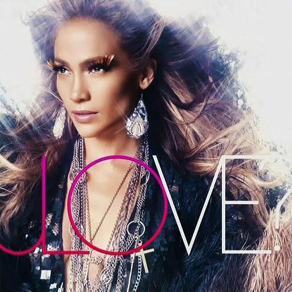 Jennifer Lopez 新专辑 《Love》 曲目列表&封面