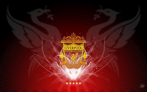 队徽原来可以这么美 【利物浦】——永不独行 电影