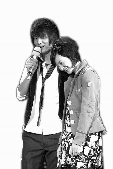 朴树&吴晓敏