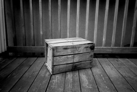 【原】空箱子 - 天上人间 - 天上人间