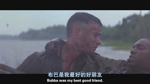 甘正传观后感_just run,run!——《阿甘正传》