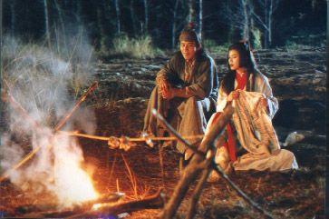 而整部《笑傲江湖》的主题,其实借古琴谱之特徵为灵感,引伸出武林中人