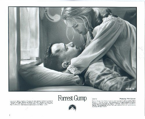 阿甘正传 珍妮的人生,爱情与自己