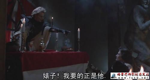 [马桶妖怪 ghoulies][美国][1985][喜剧/奇幻/恐怖] - 恐怖电影