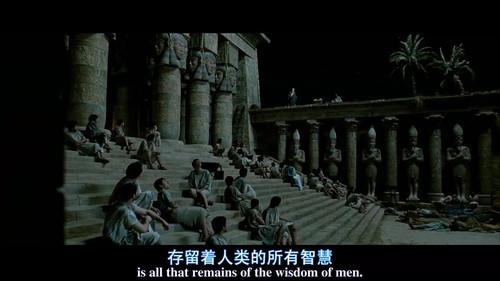 何新:西方的两次焚书烧光了所有荷马和希腊的文献 - wanshi - 何新网易博客