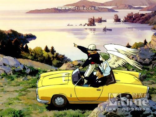 幽灵公主影评_宫崎骏的X轴与Y轴:人类与自然,贪婪与爱意——整体性品读 ...
