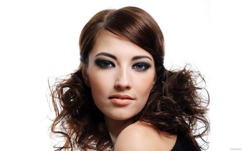 艺术精品:(16)时尚发型图片