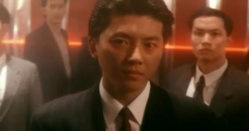 香港电影《跛豪》图解