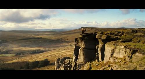 一人說一個風景很美的電影(帶圖)