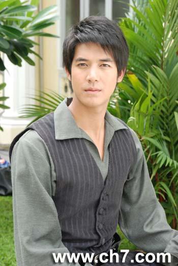 泰国演员vill_泰国男演员bie _排行榜大全