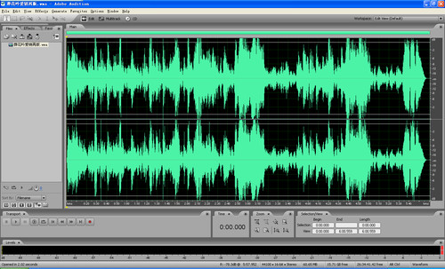 (天籁之音)音色弹性之美——中新版《87红楼梦》原声