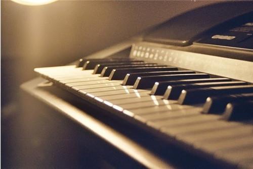 钢琴曲+一周年纪念