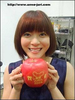 降温又减龄 日本女星经典短发造型大赏:上野树里-日本女星经典短发