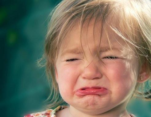 show下你电脑里哭泣的表情