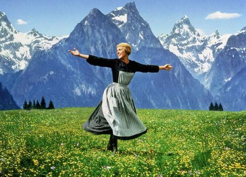 《音乐之声》—岁月如歌:温馨浪漫的传世杰